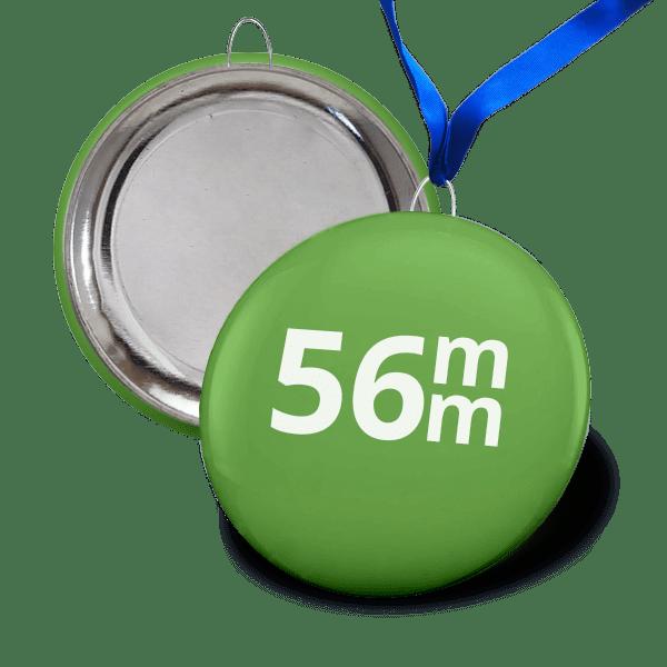 Medal 56mm